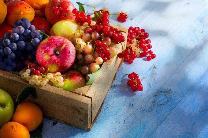 Want to Satisfy Sugar Cravings?