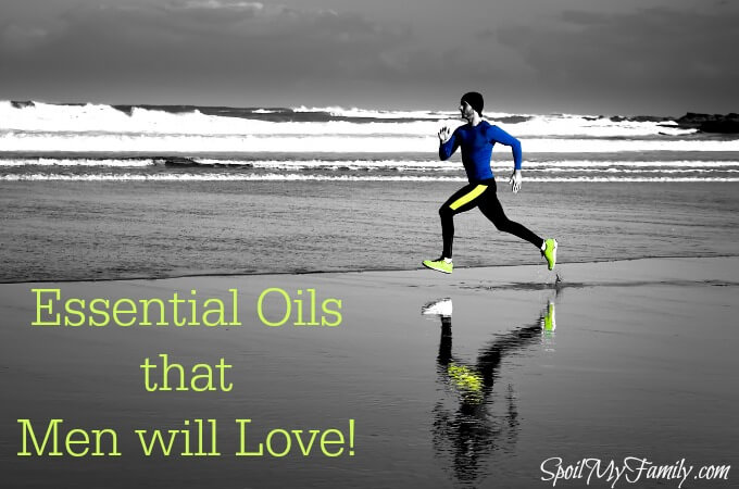 5 Top Reasons That Essential Oils Are For Men