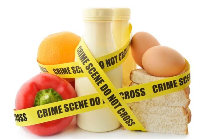 Food Allergy, Intolerance, or Sensitivity?